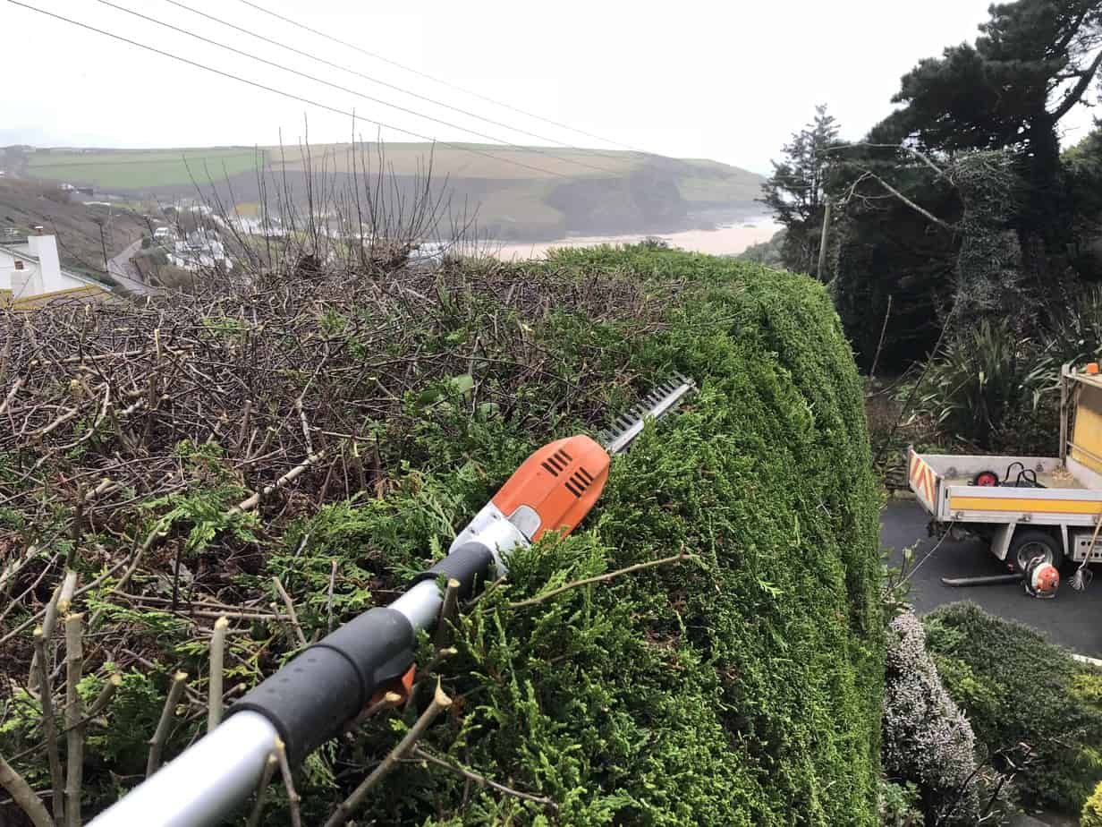 Hedge-trimming-st-mawgan